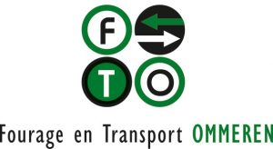 Logo Fourage en Transport Ommeren