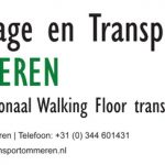 Advertentie Fourage en Transport Ommeren
